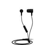 Spectrum Earphone Black
