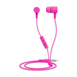Spectrum Earphone pink