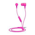 Spectrum Earphone pink