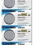 CAMELION Lithium CR2032