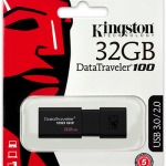 32GB Kingston USB 3
