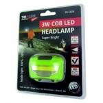 LED-Headlamp-Trixline-C226-3W-COB