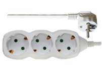 EMOS-P0321-3CS-1-5m-hosszabbító