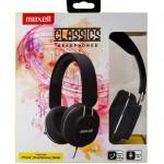 Classics-BLACK-maxell