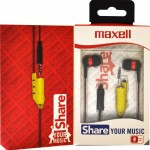 maxell-ebshare red lmland